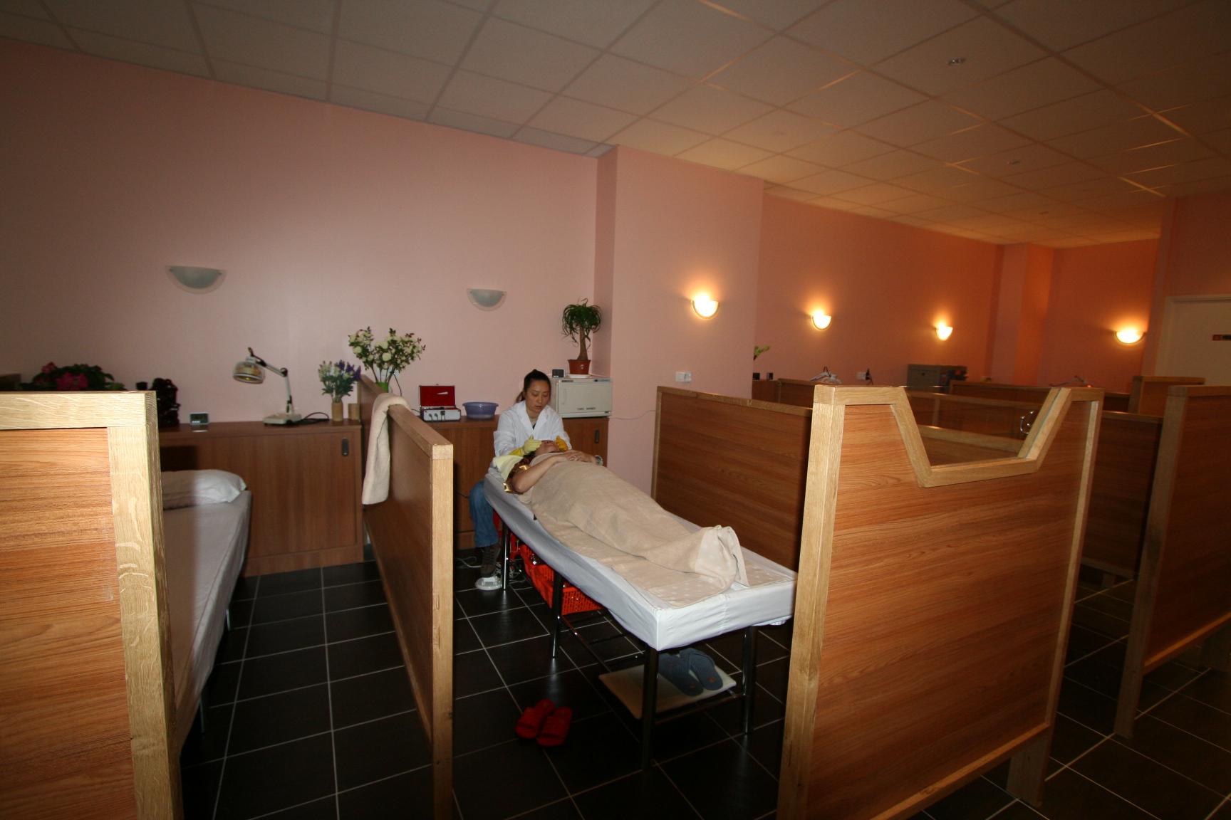 institut de massage paris